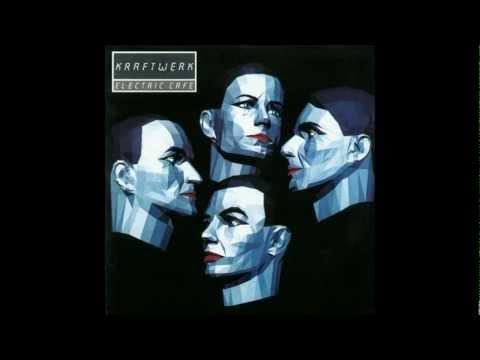 Kraftwerk - Electric Café [Deutsch] - Electric Café HD