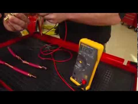 How to Use a Multimeter to Troubleshoot Common Problems
