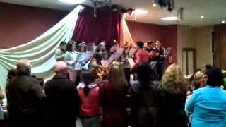 Coro Juvenil Santa Maria del Alcor Coronada