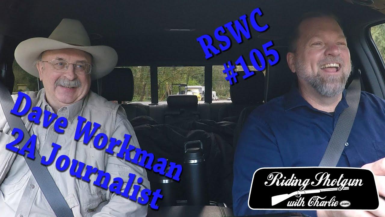 RSWC #105 Dave Workman