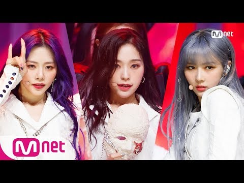 [Dreamcatcher - Scream] Comeback Stage | M COUNTDOWN 200220 EP.653