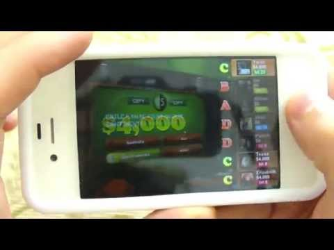 Top 5 Best FREE iPhone, iPod Touch, and iPad Apps (August 2012) from YouTube · Duration:  6 minutes 38 seconds