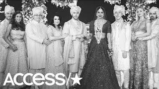 Kevin Jonas Shares Adorable Family Photo From Nick & Priyanka's Wedding