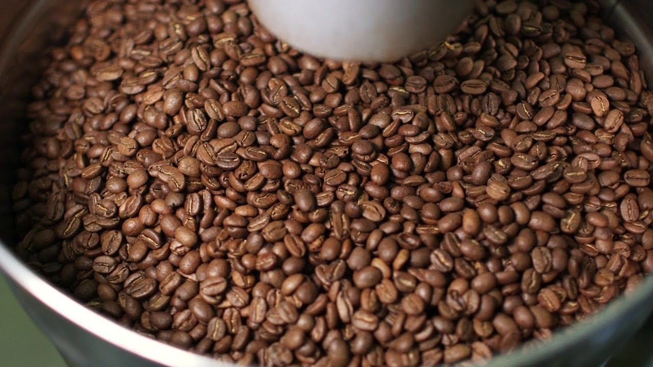Mx3 kava gali numesti svorio