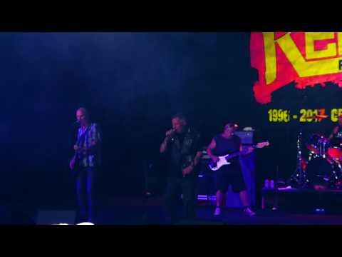 Johnny Moped Band - Live@Rebellion Festivals