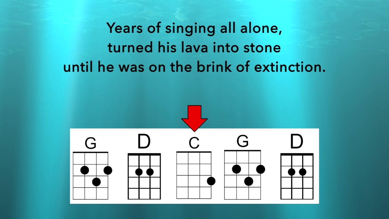 Someone to lava key of g uke chord guide youtube someone to lava key of g uke chord guide hexwebz Choice Image