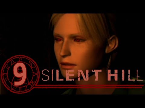 Let's Play Silent Hill p.9