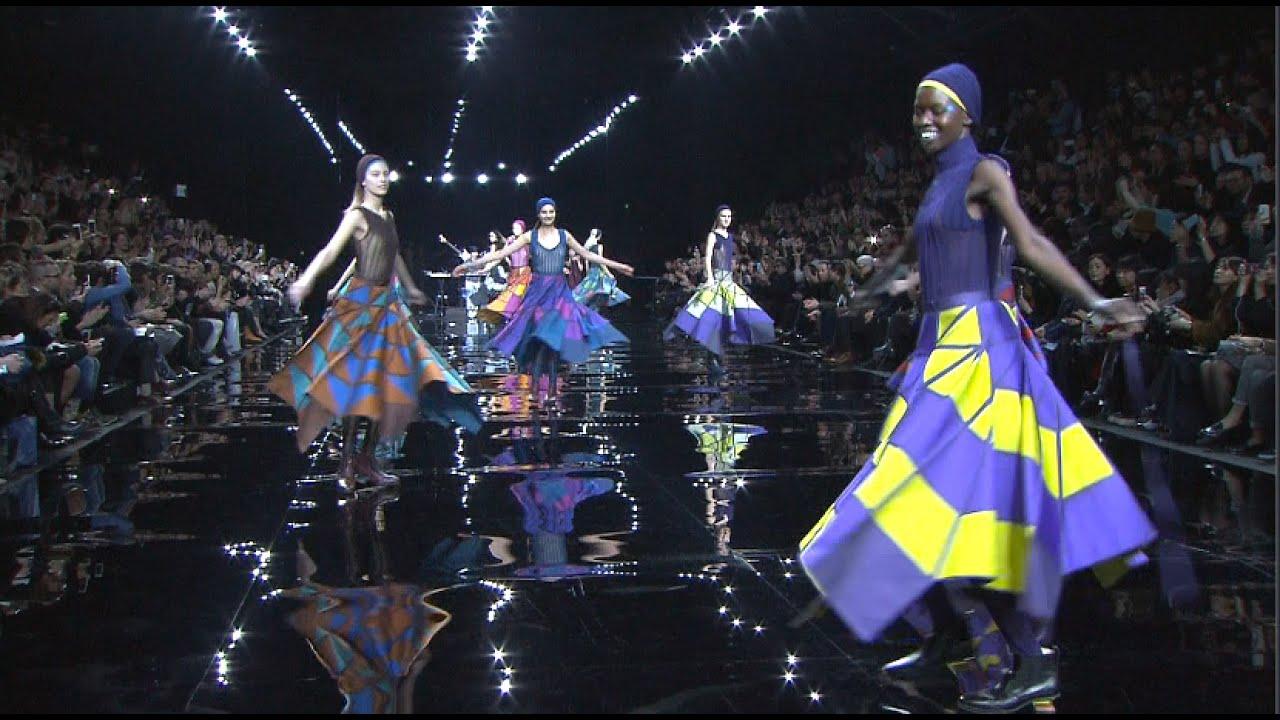 【ファッション通信 予告】日本人デザイナー飽くなき才能が今、世界に放たれる!「ジャパニーズ・デザイナーズ・イン・ザ・ワールド」 , YouTube