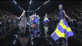 【ファッション通信 予告】日本人デザイナー飽くなき才能が今、世界に放たれる!「ジャパニーズ・デザイナーズ・イン・ザ・ワールド」