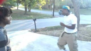 Rockin on da eastside 2 (Bryan Tx, vs Spring Tx,)