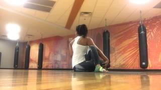 Ardha MATSYENDRASANA : half lord of the fish yoga pose