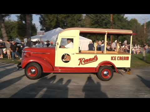 AACA Car Show In Hershey YouTube - Antique car show hershey pa 2018
