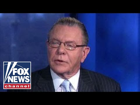 Gen. Jack Keane: Response to Syria 'very weak'