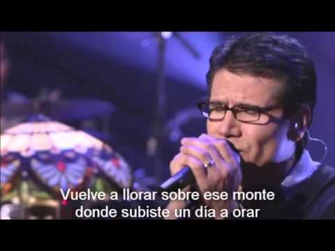 Vuelve A Llorar - Jesús Adrián Romero - Soplando Vida
