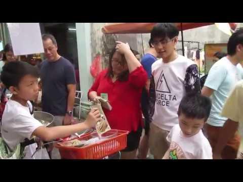 Ipoh, Perak, Malaysia TRAVEL VIDEO