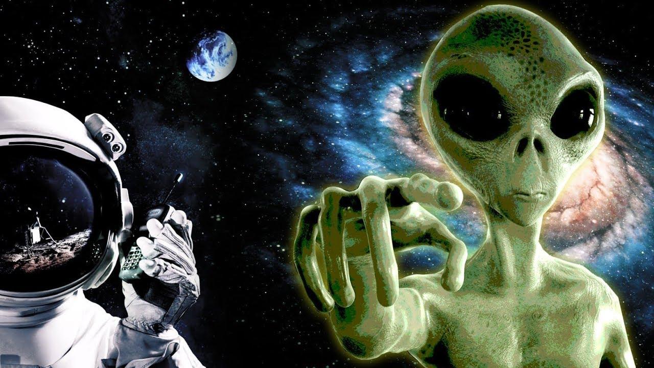 Misterul Semnalului Extraterestru Tinut Secret de Rusi, Popularea Planetei Marte Devine Realiatae