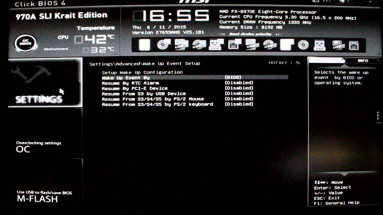 Review Msi 970a Sli Krait Edition Youtube Prosesor Amd Fx 8370e Ampquotvisheraampquot