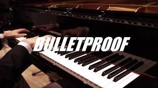 Bulletproof - La Roux (HD - HQ Piano Cover)