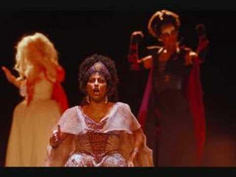 """Vivica Genaux, """"Cosi la sposa"""", Bajazet, Vivaldi, Live"""