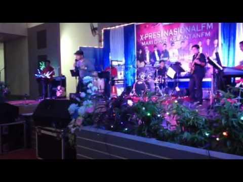 Roy Kapilla - Live Merindu Tampa Kata