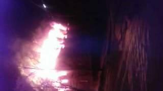 Пожар в Кировограде 10.01.2012(, 2012-01-10T17:40:28.000Z)