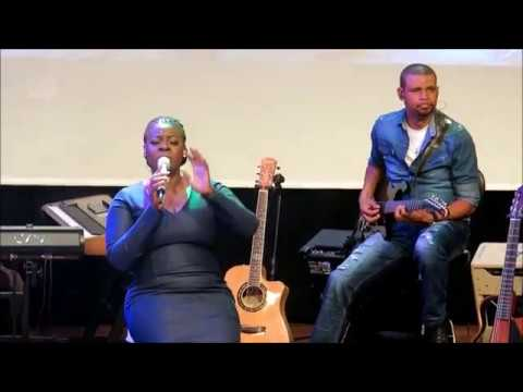 Judith Sephuma teases new album