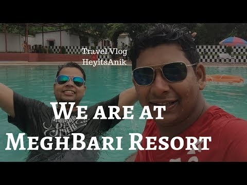 Holiday at MeghBari Resort
