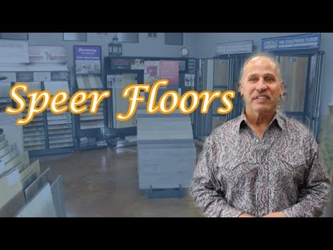 Locally Owned Flooring Store Celebrates New Location Speer