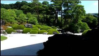 足立美術館庭園ライブカメラ(Live: The Gardens of Adachi Museum) thumbnail