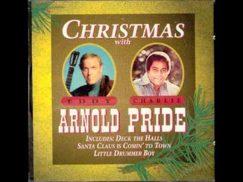 Christmas With Eddy Arnold and Charlie Pride - 01 - Winter Wonderland
