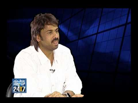 Seg_ 2 - Target With Madhu Bangarappa - 15 Sep 12 - Suvarna News