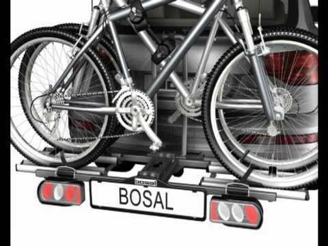 bosal bike carrier youtube. Black Bedroom Furniture Sets. Home Design Ideas