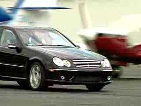 2006 mercedes benz c55 amg promotional video youtube for 2006 mercedes benz c55 amg