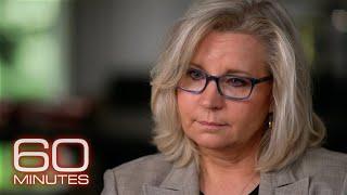 Liz Cheney: The 60 Minutes Interview