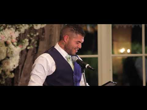Wedding Videography Melbourne | The story of Brody + Jake | Ballara Receptions