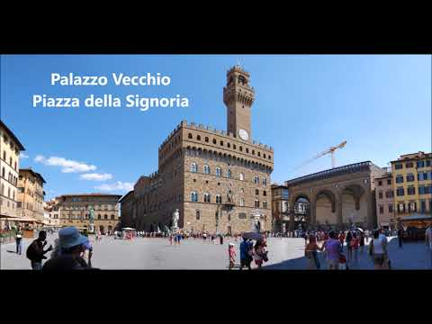 How To Pronounce Firenze And Related Words?