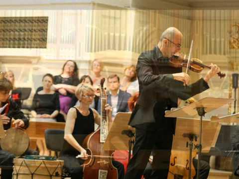Philippe Jaroussky I Marie-Nicole Lemieux W Poznaniu,17 VI 2012 (Radio Merkury)