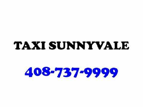 taxi sunnyvale