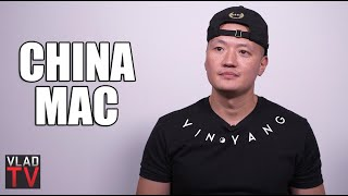 China Mac: I was in a Maximum Security Prison for 10 Years, I Supressed a Lot (Part 1)