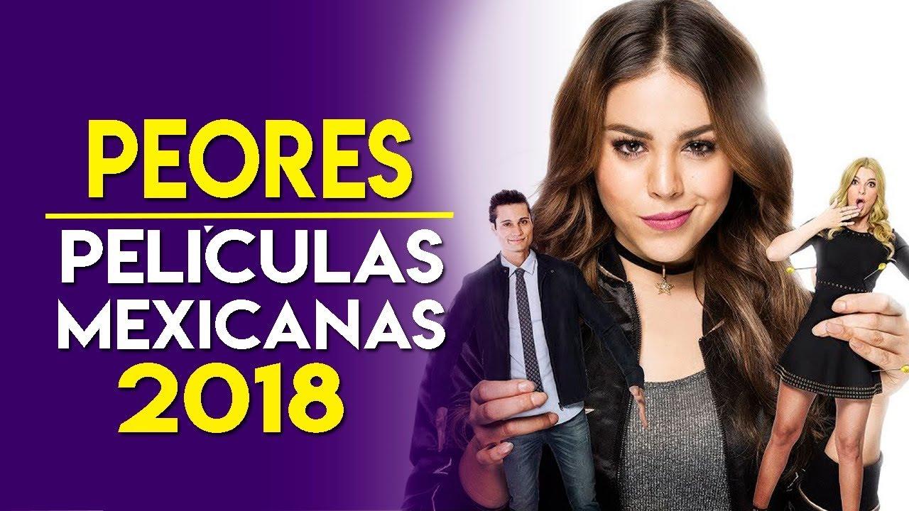 Peliculas completas mexicanas nuevas