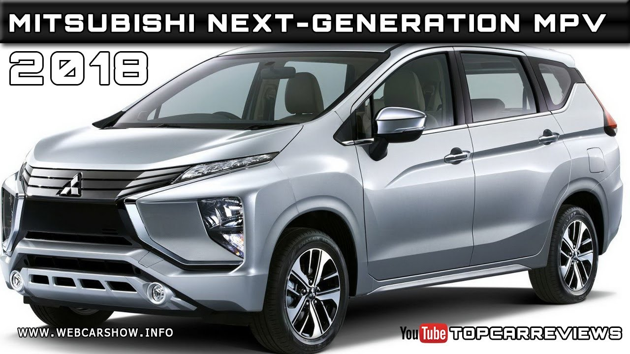 2018 mitsubishi adventure philippines. interesting 2018 2018 mitsubishi nextgeneration mpv review rendered price specs release date on mitsubishi adventure philippines h