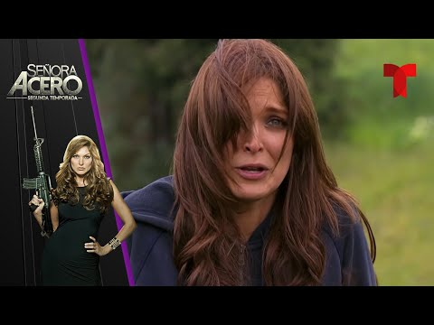 Woman of Steel 2 | Episode 28 | Telemundo English