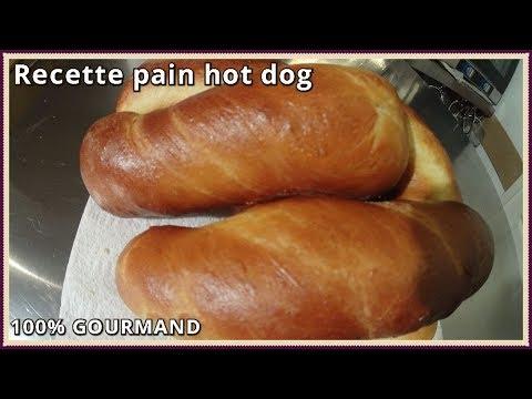 recette-du-pain-hot-dog