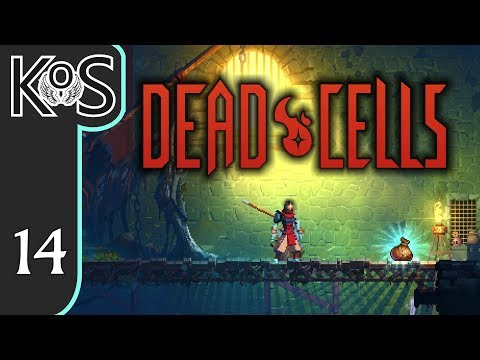 Dead Cells Ep 14: SEWER CLOG - Rogue-like, Action Platformer, Let's Play, Gameplay