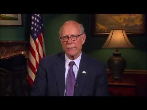 6/29/13 - Sen. Pat Roberts (R-KS) Delivers Weekly GOP Address On Obamacare Anxiety