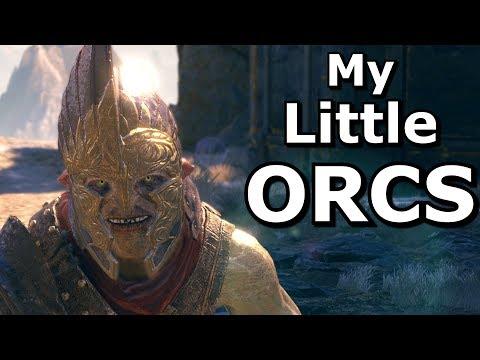 Best Orcs in