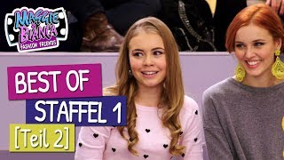 Maggie & Bianca Fashion Friends | Best of [Staffel 1 - Teil 2]
