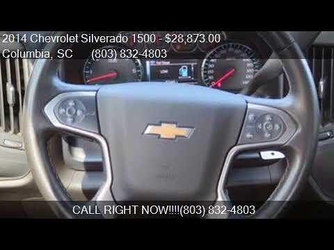 2014 Chevrolet Silverado 1500  for sale in Columbia, SC 2921