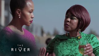 Vero has Lindiwe right where she wants her – The River | 1Magic