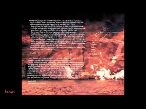Skinny Puppy & Genesis P. Orridge ~ Puppy Gristle (Full Album)
